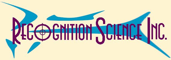 Recognition Science Pagetop Logo